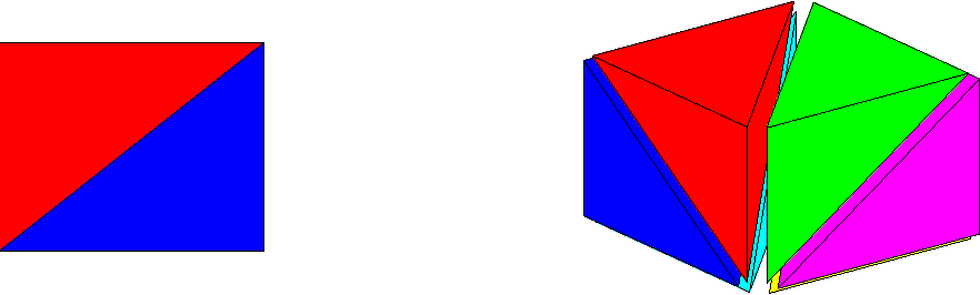 Figure 4 for Monotonic Calibrated Interpolated Look-Up Tables