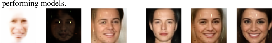Figure 1 for Approximating Human Judgment of Generated Image Quality
