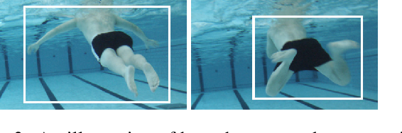 Figure 4 for Real-Time Multi-Diver Tracking and Re-identification for Underwater Human-Robot Collaboration