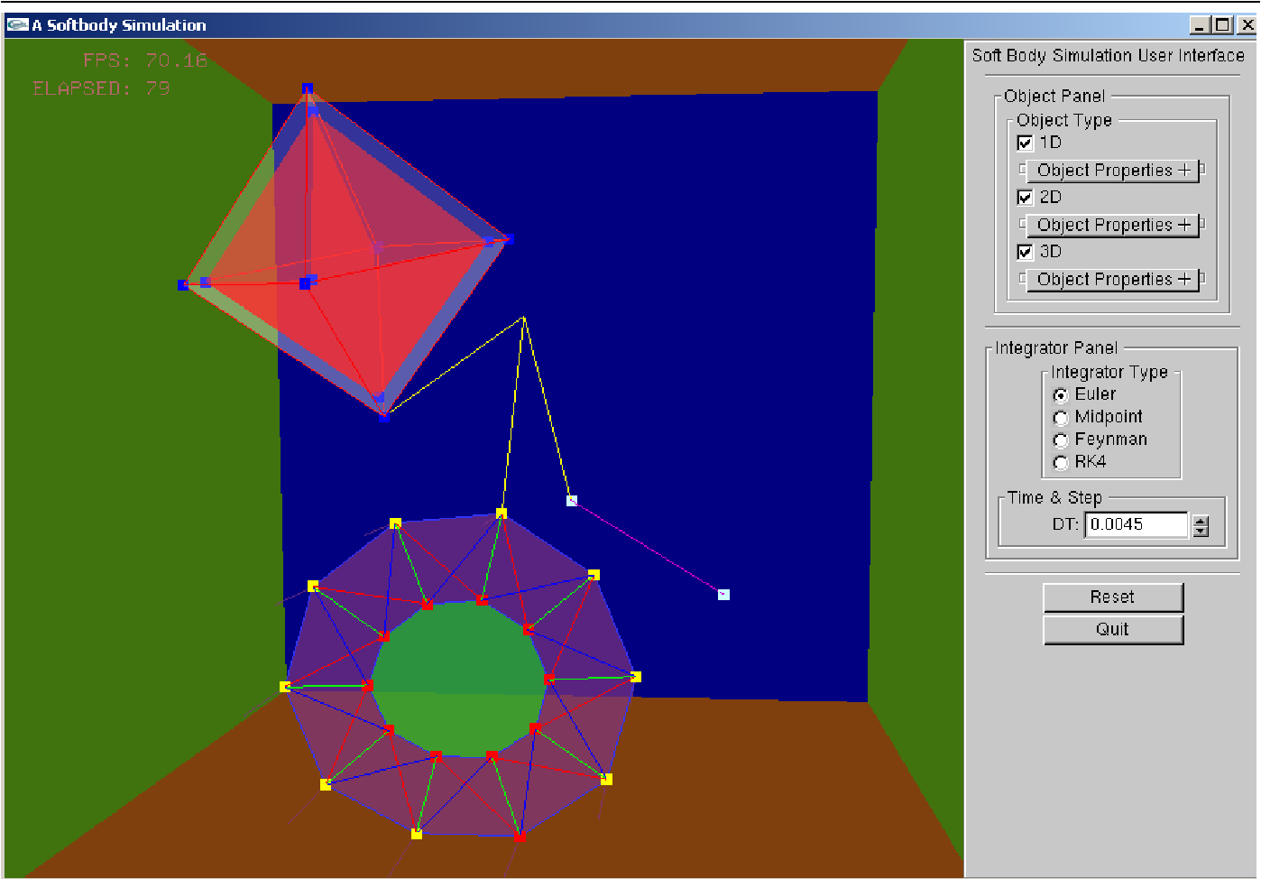 Figure 1 from Designing an interactive OpenGL slide-based