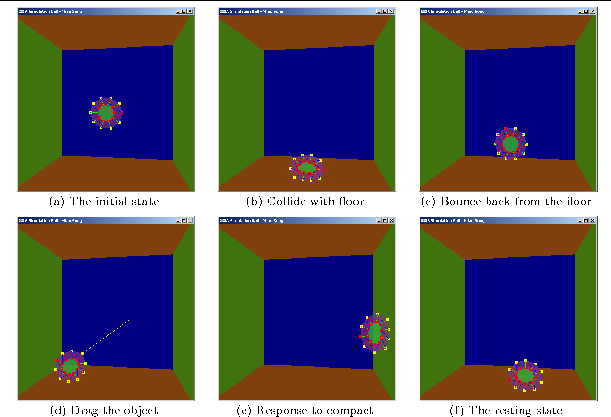 Figure 2 from Designing an interactive OpenGL slide-based