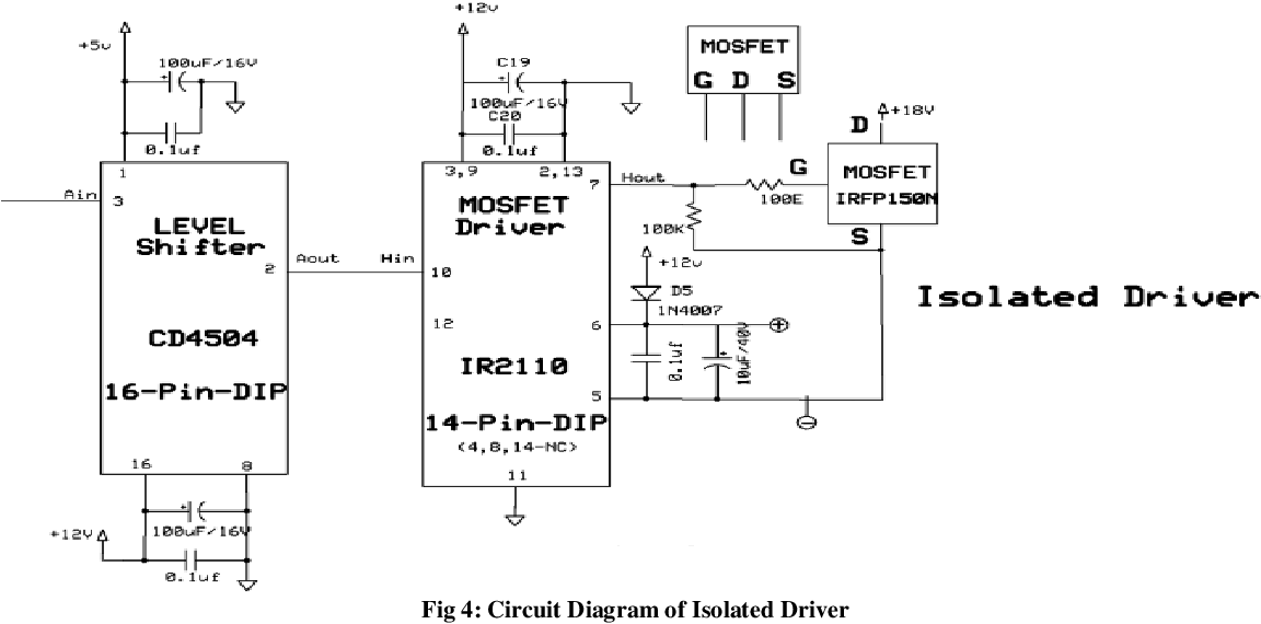 PDF] DESIGN AND DEVELOPMENT OF BATTERY CHARGER FOR ONLINE