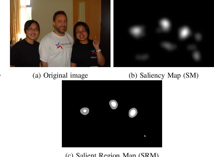 Figure 1 for Salient Region Segmentation