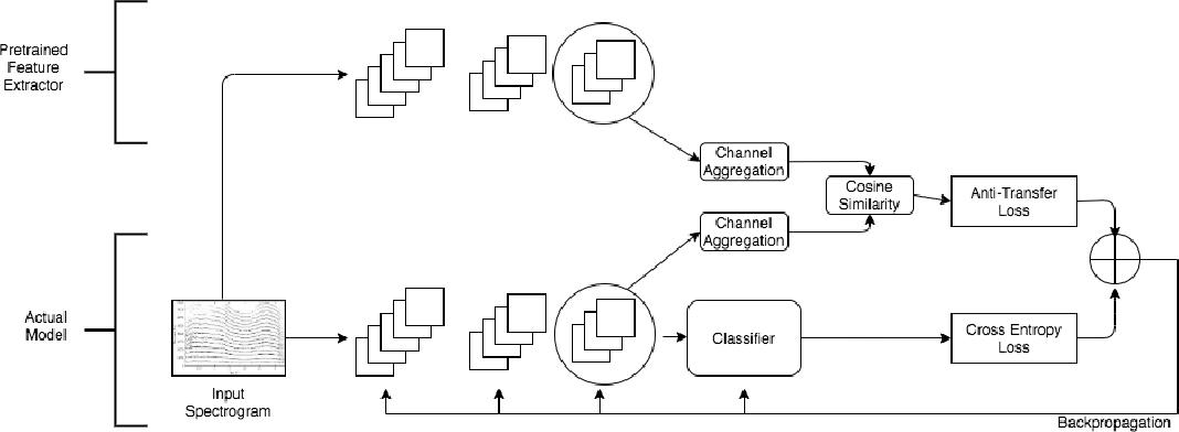 Figure 1 for Blissful Ignorance: Anti-Transfer Learning for Task Invariance