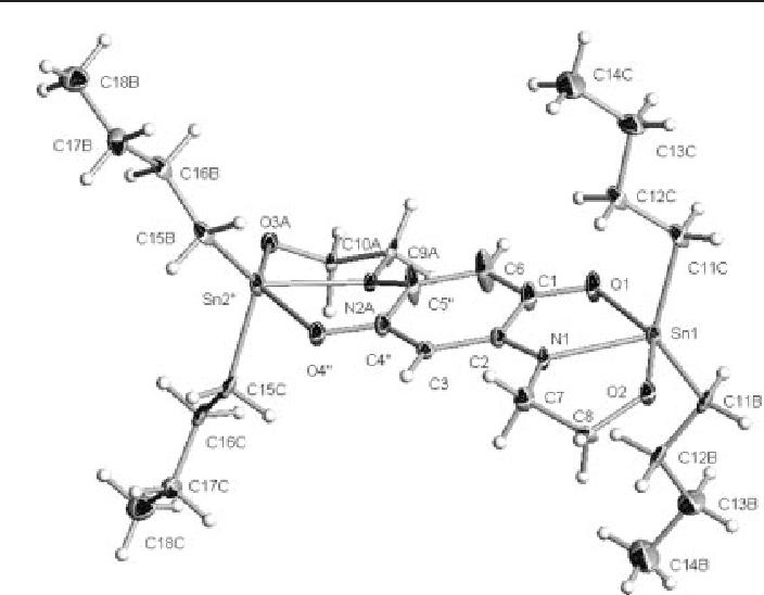 Figure 1 From A Bis Di N Butyltin Quinone Derivative As A