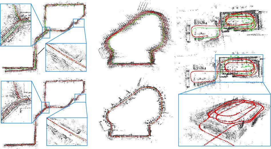 Figure 3 for 4Seasons: A Cross-Season Dataset for Multi-Weather SLAM in Autonomous Driving
