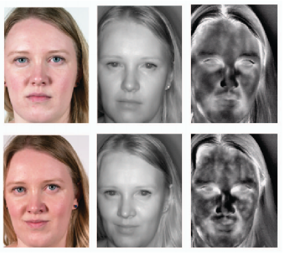 Figure 1 for The Use of AI for Thermal Emotion Recognition: A Review of Problems and Limitations in Standard Design and Data