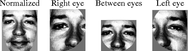 Figure 1 for Automatic Face Recognition System Based on Local Fourier-Bessel Features