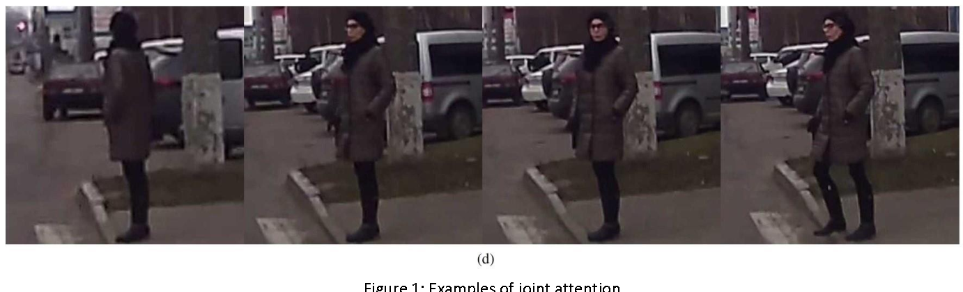 Figure 1 for Joint Attention in Autonomous Driving (JAAD)
