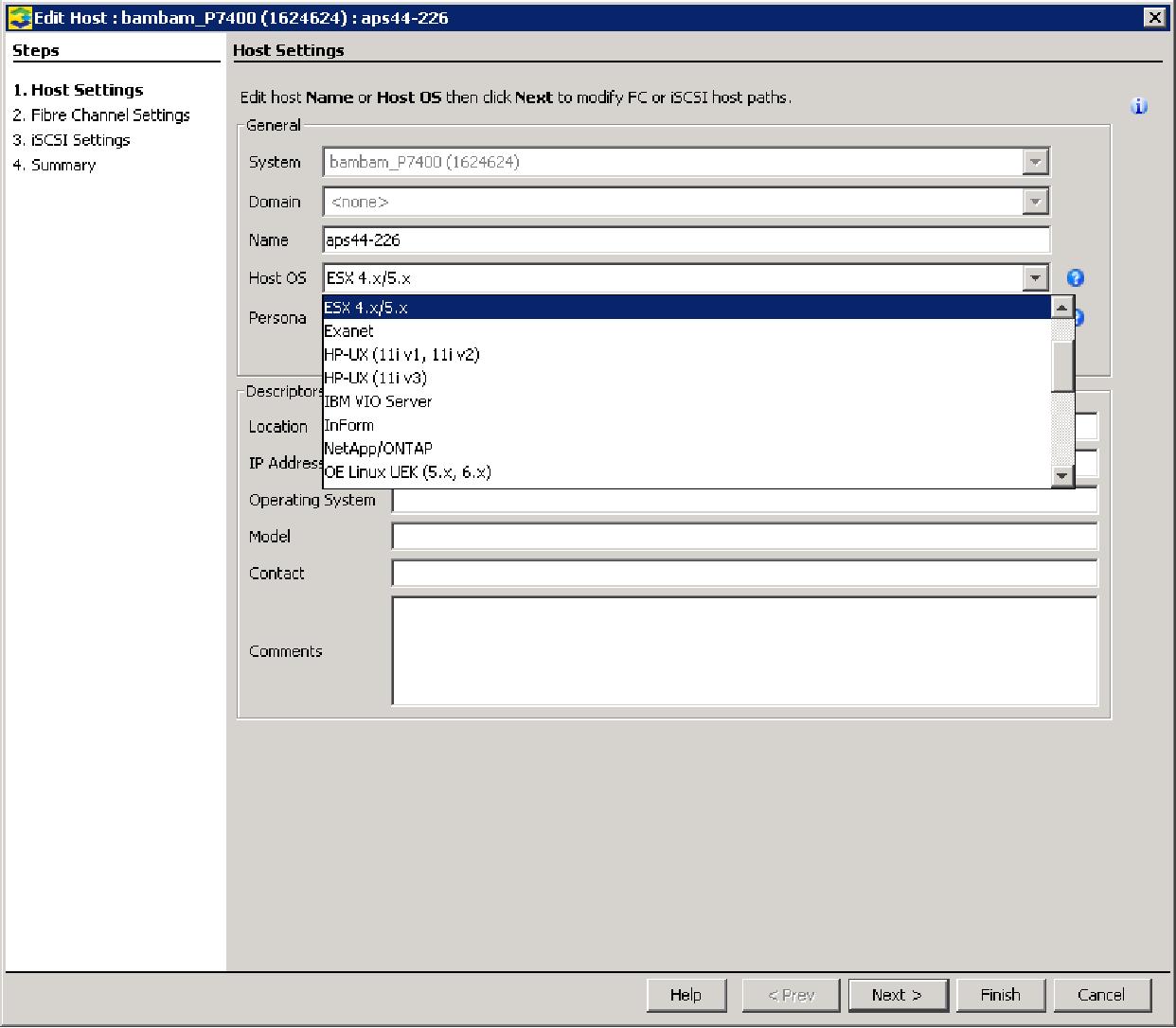 Figure 2 from HP 3 PAR StoreServ Storage and VMware vSphere 5 best