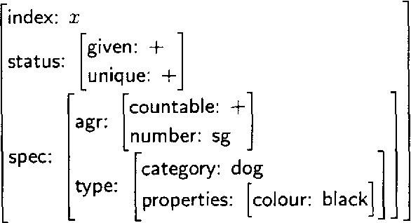 Figure 2 for Computational Interpretations of the Gricean Maxims in the Generation of Referring Expressions