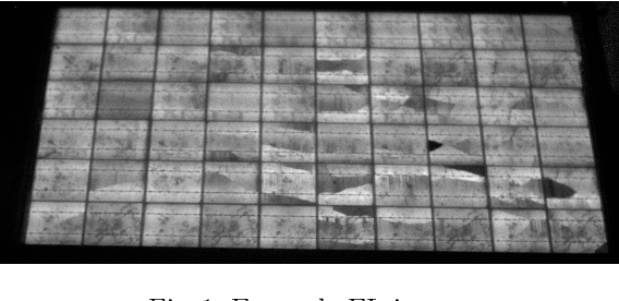 Figure 1 for Fast and robust detection of solar modules in electroluminescence images