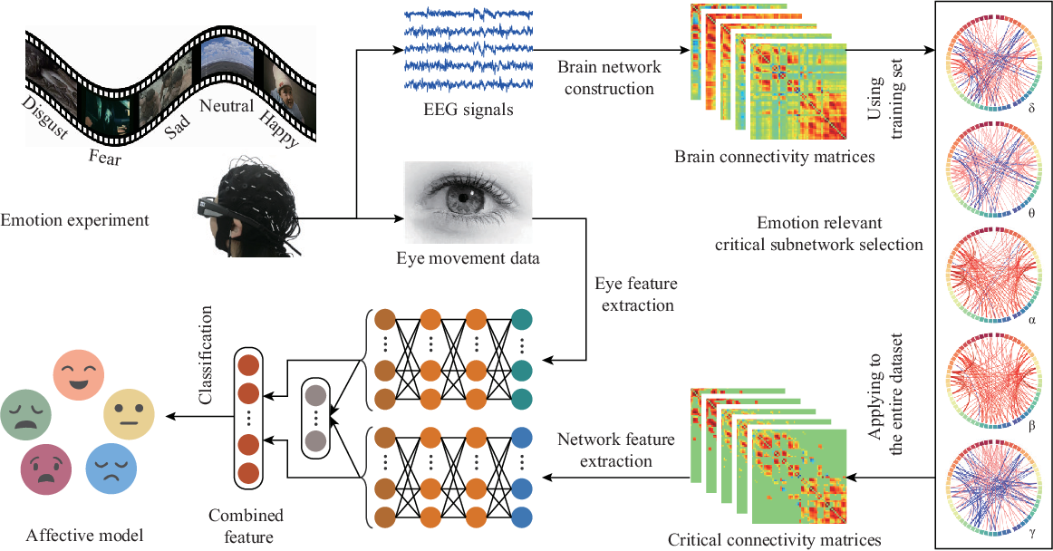 Figure 1 for Investigating EEG-Based Functional Connectivity Patterns for Multimodal Emotion Recognition