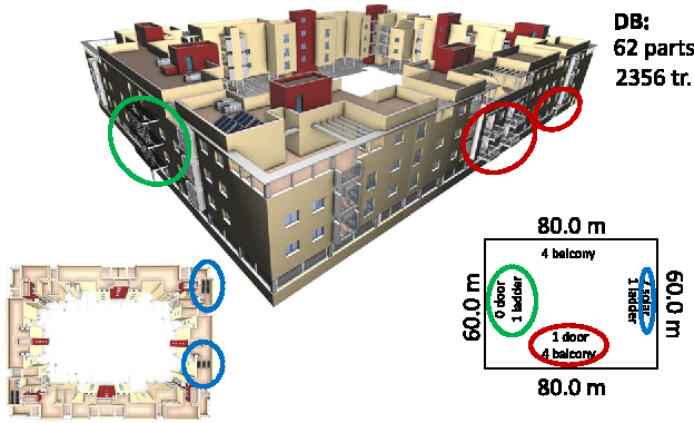 a novel efficient block based segmentation A block-based algorithm is applied and co-operates with an efficient method for 2d to 3d conversion using grouping of image (ijste a b & benjelloun, m 2009 an optimal unsupervised satellite image segmentation approach based on pearson system and k-means clustering algorithm.