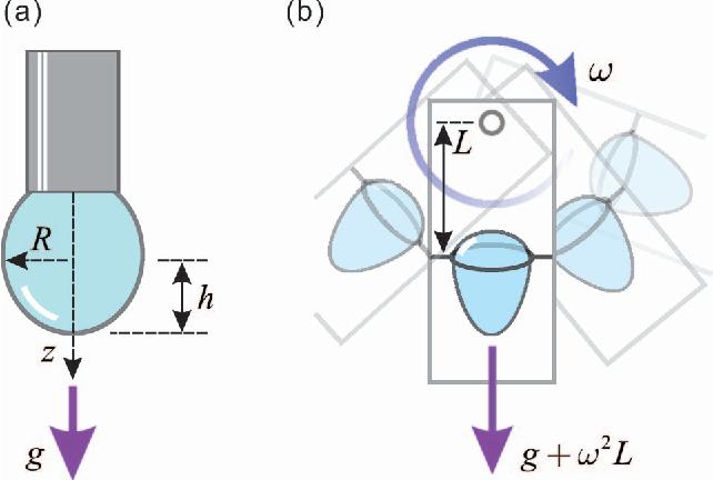 Figure 1 from development of revolving drop surface tensiometer figure 1 aloadofball Gallery