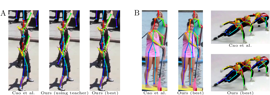 Figure 1 for Learning to Train with Synthetic Humans
