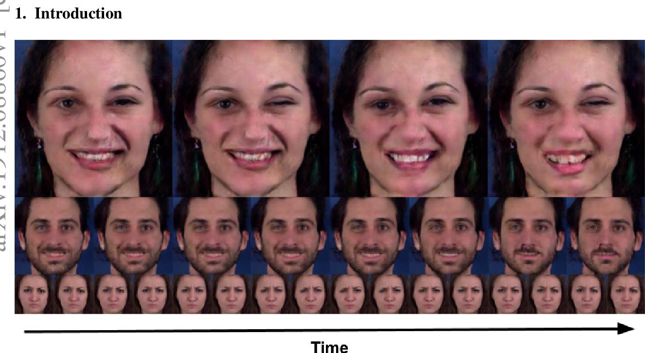 Figure 1 for Lower Dimensional Kernels for Video Discriminators