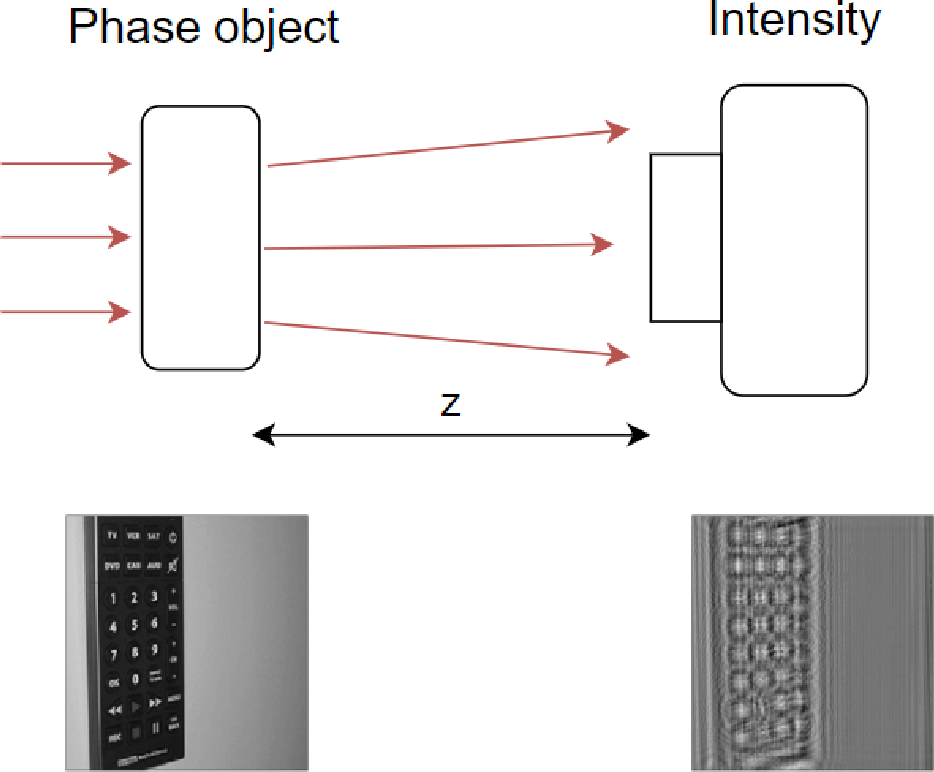 Figure 1 for On the interplay between physical and content priors in deep learning for computational imaging