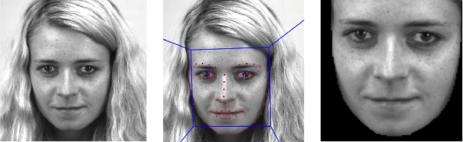 Figure 2 for SAMM Long Videos: A Spontaneous Facial Micro- and Macro-Expressions Dataset