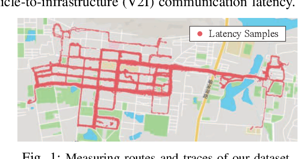 Figure 1 for Spatio-temporal Modeling for Large-scale Vehicular Networks Using Graph Convolutional Networks