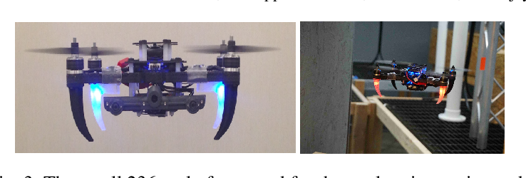 Figure 3 for Nuclear Environments Inspection with Micro Aerial Vehicles: Algorithms and Experiments