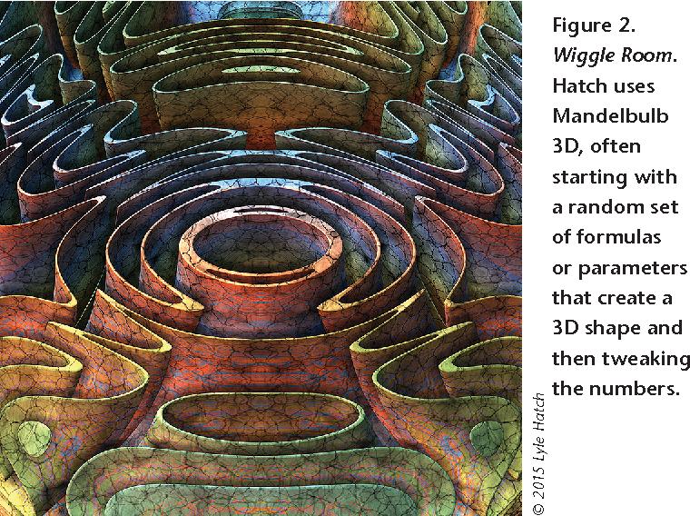 Improvising in Three Dimensions - Semantic Scholar