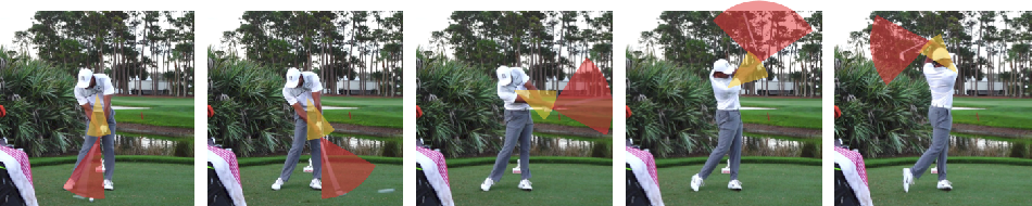 Figure 1 for Memory-augmented Dense Predictive Coding for Video Representation Learning