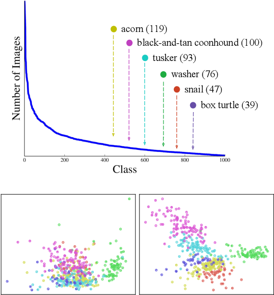 Figure 1 for Class-Balanced Distillation for Long-Tailed Visual Recognition