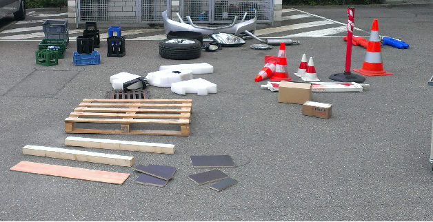 Figure 3 for Lost and Found: Detecting Small Road Hazards for Self-Driving Vehicles