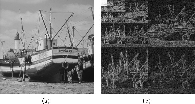 Figure 1 for Stable image reconstruction using total variation minimization