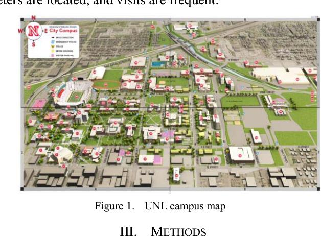Environmental Campus Managing Campus Parking Meters Using Gps And