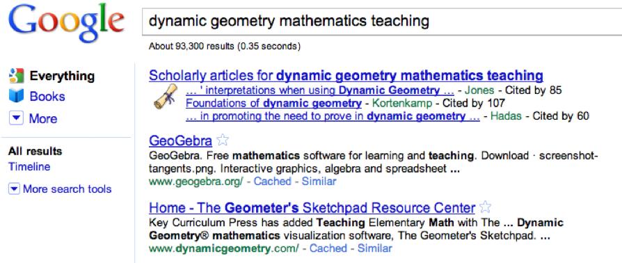 Mathematics teacher education advanced methods : an example in