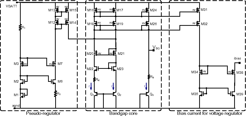 figure 3 from bandgap voltage reference ic for hv automotive applications with pseudo