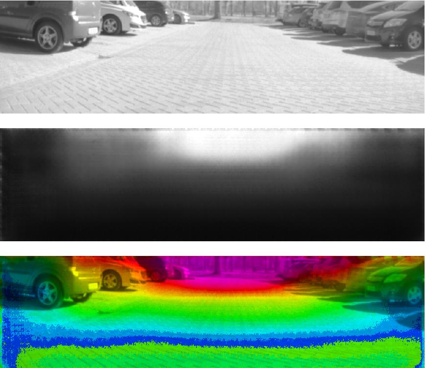 Figure 4 16 from Improving Monocular SLAM: using Depth