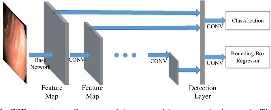 Figure 3 for Colonoscopy Polyp Detection and Classification: Dataset Creation and Comparative Evaluations