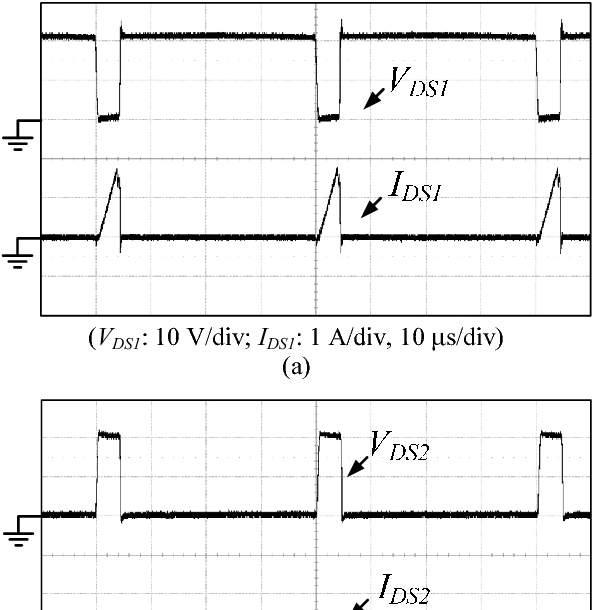 Figure 15 from High voltage generator using boost/flyback hybrid