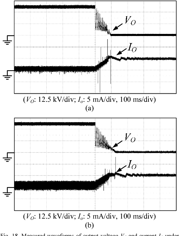 Figure 18 from High voltage generator using boost/flyback
