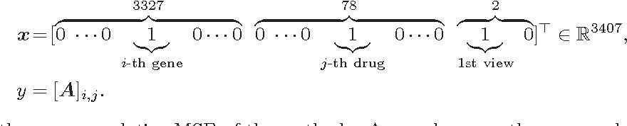 Figure 3 for Convex Factorization Machine for Regression