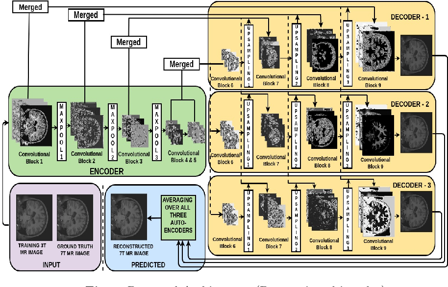 Figure 3 for Learning to Decode 7T-like MR Image Reconstruction from 3T MR Images