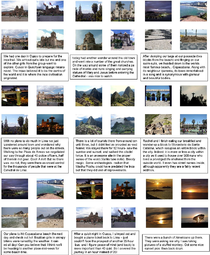 Figure 6 from Travel Blog Assistant System (TBAS) - An Example