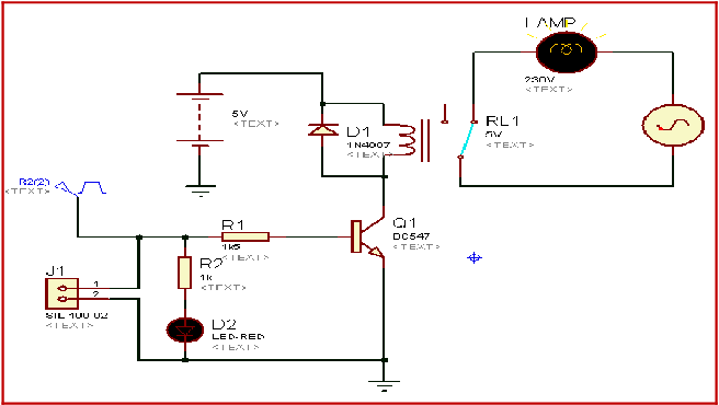Design of microcontroller based multi-functional relay for