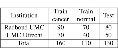 Figure 2 for Deep Learning for Identifying Metastatic Breast Cancer
