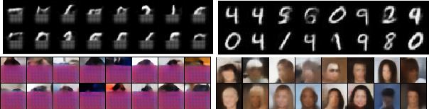 Figure 2 for Anytime Sampling for Autoregressive Models via Ordered Autoencoding