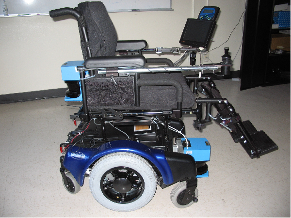 PDF] SmartWheeler: A Robotic Wheelchair Test-Bed for