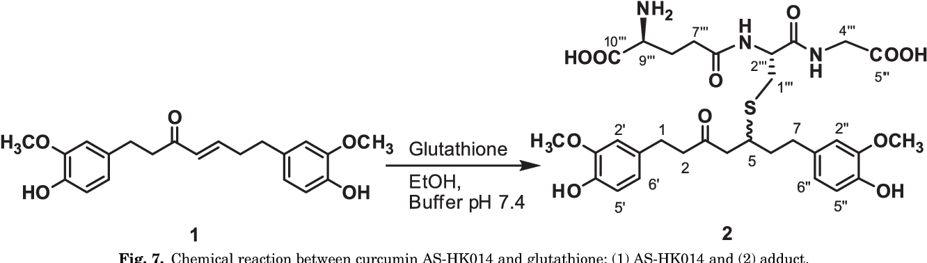 Figure 7 from Potent trypanocidal curcumin analogs bearing a
