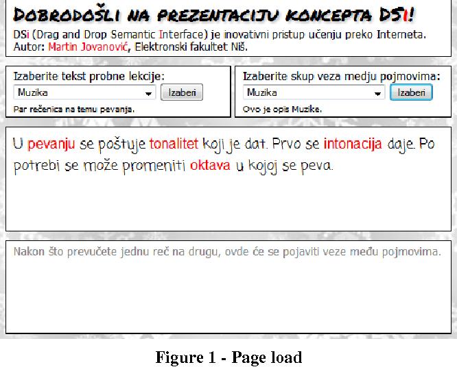 Figure 1 From Localization In E Learning Semantics DSi Model