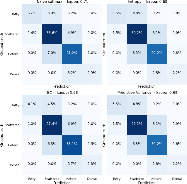 Figure 1 for Evaluating subgroup disparity using epistemic uncertainty in mammography