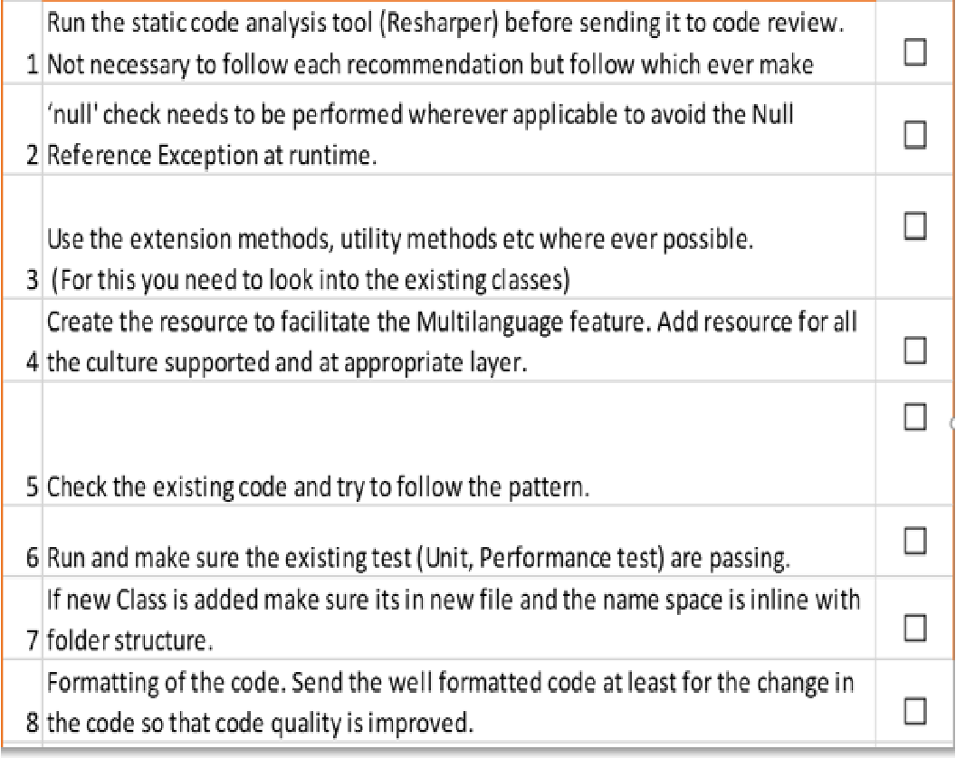 PDF] Code review and cooperative pair programming best practice