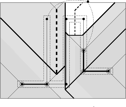 net aware critical area extraction for opens in vlsi circuits vianet aware critical area extraction for opens in vlsi circuits via higher order voronoi diagrams
