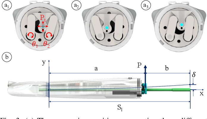 Figure 3 for Intraoperative robotic-assisted large-area high-speed microscopic imaging and intervention